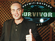 Richard Hatch may be in jail, but his unlikely star turn as the winner of the first 'Survivor' was the pop-culture canary in a coal mine for reality TV back in the summer of 2000.