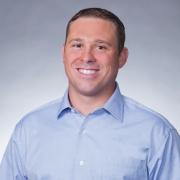 Arby's Brand President-CMO Rob Lynch