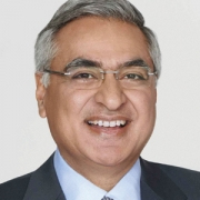 Salman Amin, global CMO, PepsiCo