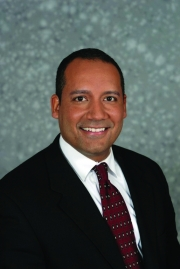 Ralph Santana, CMO, Harman Electronics