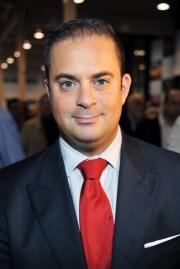 Seth Rogin