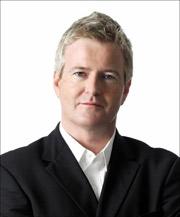 Stephen Mangham