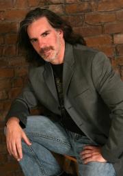Tom Sullivan, CEO of San Diego-based Vitro