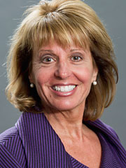 Susan Boresow