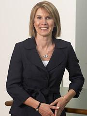 Nicola Bridges, the new editor of Prevention.com