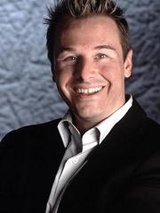 Eric van den Heuvel, director of media solutions, The Gate