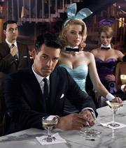 'The Playboy Club'