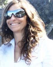 Director Theresa Wingert.