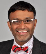 Rice University professor of management Utpal Dhollakia