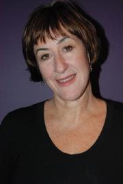 Janet Kestin