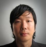 David Lee, Interactive Creative Director, Wieden + Kennedy, London