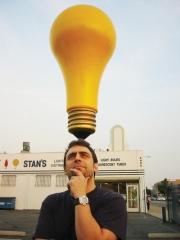 Roger Baldacci, Creative Director, Arnold Worldwide, Boston