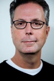 Joe Crump, Executive Creative Director, Avenue A, Razorfish