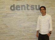 Bruno Corbo, Creative Director, Dentsu America