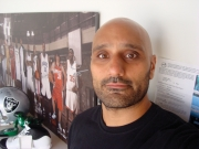 Amir Farhang, Creative Director, 180, Los Angeles