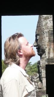 Brian Carmody, EP, Smuggler