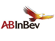 Anheuser-Busch InBev also unveiled its new 'identity' today, which features an eagle in flight.