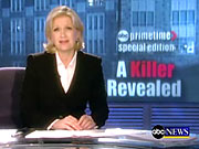 ABC's 'Primetime' saw ratings go up for its coverage of the Virginia Tech shootings.