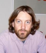 George Prest, Copywriter, Lowe, London