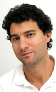 Gonzalo Marti, Creative Director, S.C.P.F., Miami