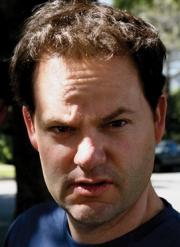 Dave Register, Former CD at Arnold Worldwide, founder OptionR ad school, and freelance copywriter
