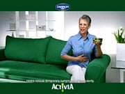 Dannon agreed to pay $21 million to settle state and federal investigations into charges regarding its alleged exaggerated health claims of Activia.