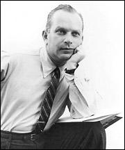 Bill Bernbach, ad legend