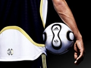 Adidas' effort hyped not only interest in the World Cup but also promoted its new ball for the games.