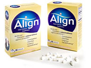 P&G is rolling out Align slowly, without the marketer's usual big-budget media pushes.