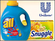 All and Snuggle are two key brands that would be affected by the proposed divestiture.
