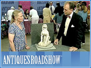 'Antiques Roadshow' is the highest-rated PBS show on the air.