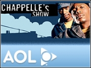 'Chappelle's Show' will be available for $1.99 on the new AOL Video.