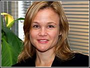Allison Price Arden has been named associate publisher.