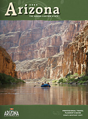 Arizona is already seeing a hit to its $12 billion tourism industry.