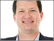 Neil Ashe has been named CNet's new CEO.