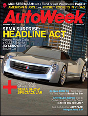 Circulation agents are alleged to have sold fraudulent subscriptions to 'AutoWeek.'