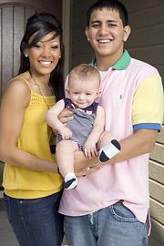 NBC's 'The Baby Borrowers'