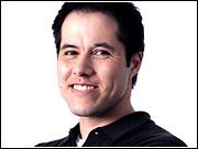 Andrew Bacheller