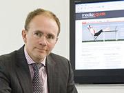 Martin Banbury, CEO MediaEquals