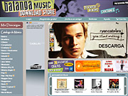 Online music network Batanga looks to extend its lifestyle brand with newly acquired magazines and tours.