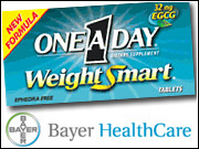 The FTC claimed Bayer violated an earlier agreement regarding the marketing of the One-A-Day WeightSmart diet supplement.
