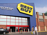 The new review once again calls into question whether the marker will disband its 20-year-old in-house ad agency, Best Buy Advertising.