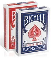 Rockfish Interactive is charged with creating digital and social-media marketing for the U.S. Playing Card brands.