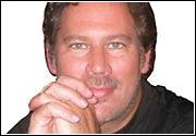 Steve Biegel