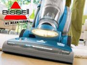 Bissell Homecare has picked independent shop Cramer-Krasselt to handle creative duties.