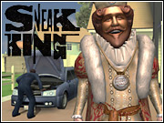 Burger King's 'Sneak King' video game for Xbox may not have won rave reviews, but gamers still bought more than 2 million copies.