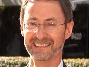 Ian Beavis