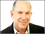 Laurence Boschetto, president-CEO, DraftFCB