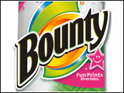 Some of P&G's least glamorous businesses, including the baby and tissue-towel businesses, saved the day, with organic sales up 9%.