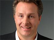 Nick Brien, worldwide CEO of Universal McCann